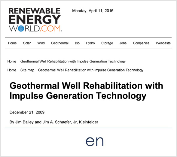 Button 2009-12 Geothermal Well Rehabilitation en